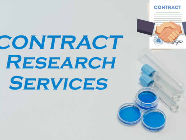 Contract Research Services